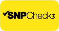 SNPCheck button