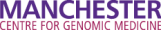 Manchester Centre for Genomic Medicine logo
